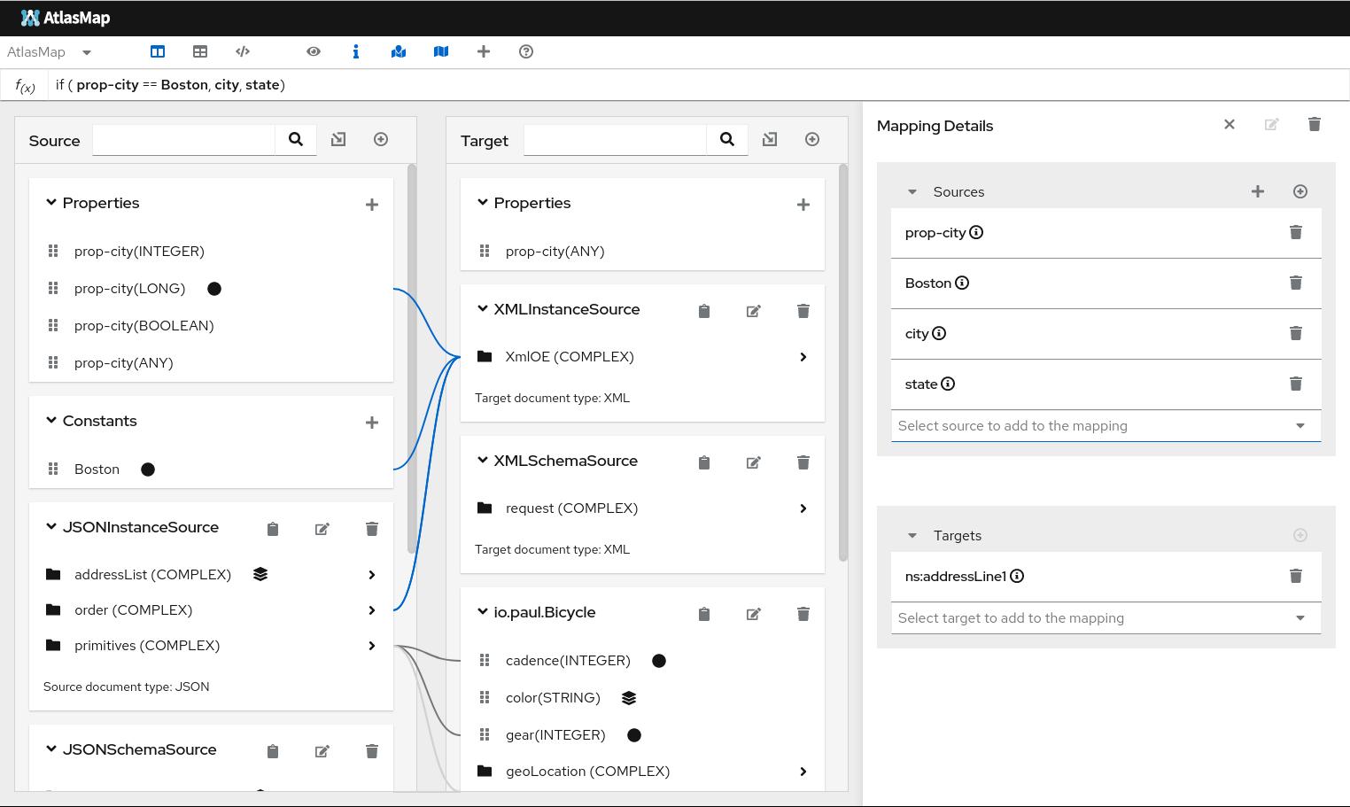 Introducing AtlasMap | AtlasMap on